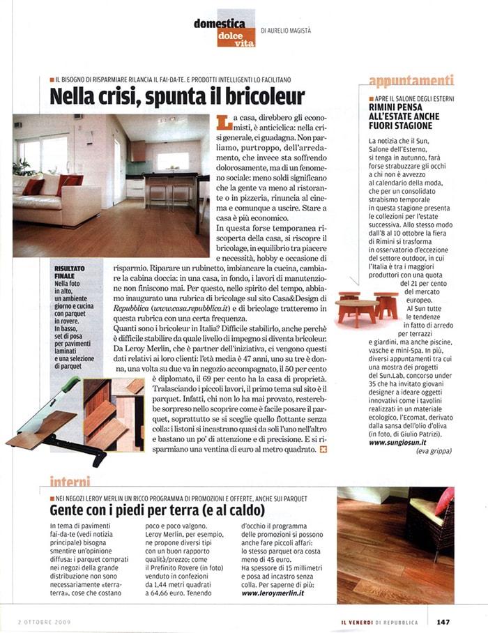09_10_Il Venerdì Repubblica