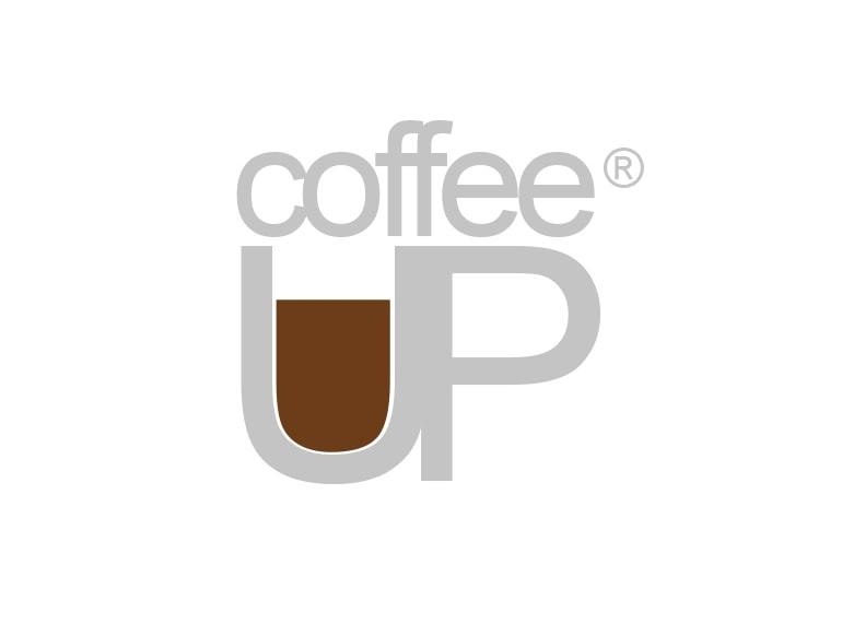logo coffeup