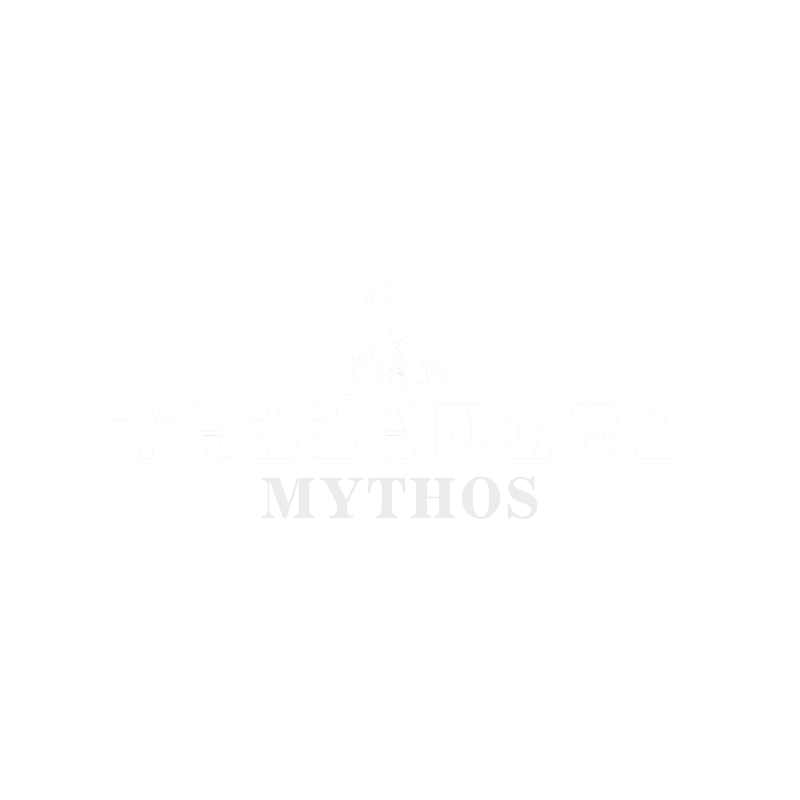 Logo Bar Tazzadoro Mythos