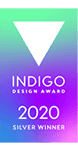 Indigo Award Design