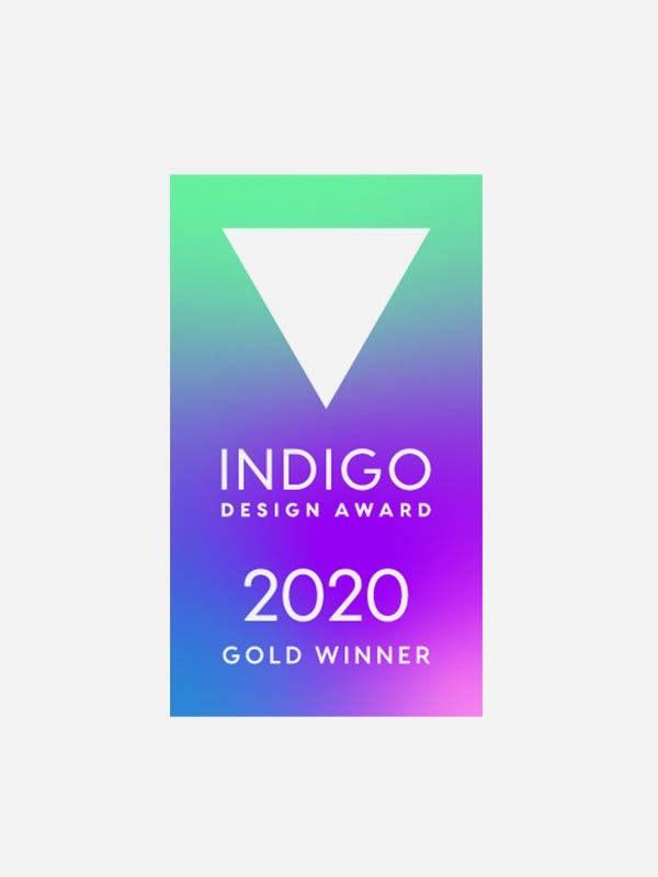 Ingido Award Tazzadoro Loves Earth